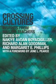 Cover of: Crossing Cultures | Boyacigiller