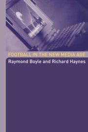 Cover of: Football in the new media age