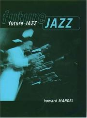Cover of: Future jazz