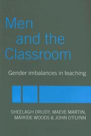 Cover of: Men in the Classroom | Sheelagh Drudy