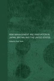 Cover of: Valuing intellectual property in Japan, Britain, and the USA |