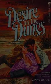 Desire on the Dunes