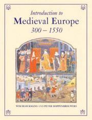Cover of: Introduction to Medieval Euroe 300-1550