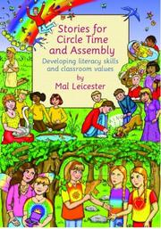 Cover of: Stories for Circle Time