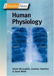 Cover of: Instant Notes in Human Physiology (Bios Instant Notes)