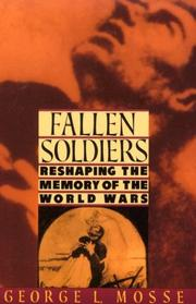 Cover of: Fallen soldiers