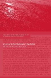 Cover of: China's outbound tourism