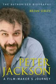Cover of: Peter Jackson | Brian Sibley