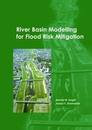 River Basin Modeling for Flood Risk Mitigation