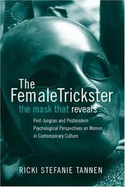 Cover of: The Female Trickster