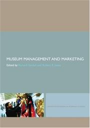 Cover of: Museum Management and Marketing (Leicester Readers in Museum Studies)