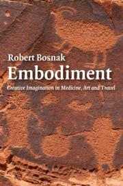 Cover of: Embodiment
