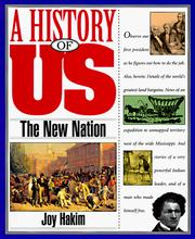 Cover of: A History of US: Book 4 | Joy Hakim