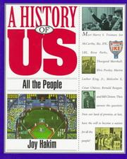 Cover of: All the people