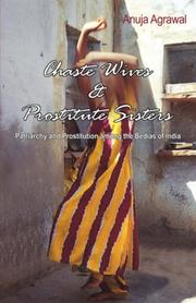 Cover of: Chaste Wives and Prostitute Sisters