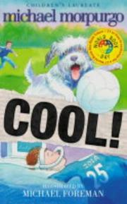 Cover of: Cool!
