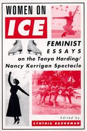 Cover of: Women On Ice | C. Baughman