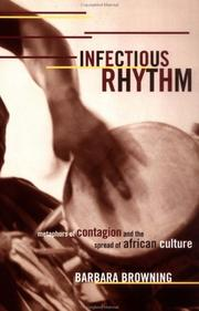 Cover of: Infectious rhythm