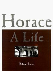 Cover of: Horace