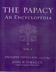 Cover of: The Papacy