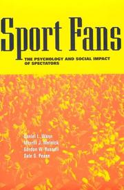 Cover of: Sport Fans