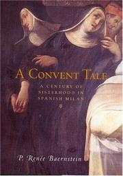 Cover of: A Convent Tale