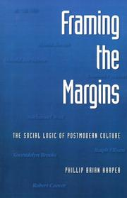 Cover of: Framing the margins