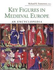 Cover of: Key Figures in Medieval Europe
