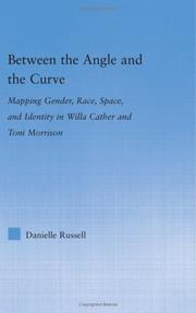 Cover of: Between the Angle and the Curve | Danielle Russell