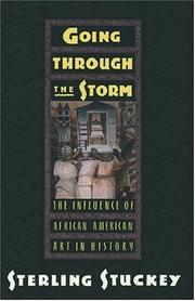 Cover of: Going Through the Storm