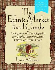 Cover of: The ethnic market food guide