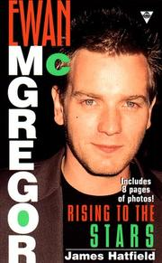 Cover of: Ewan McGregor