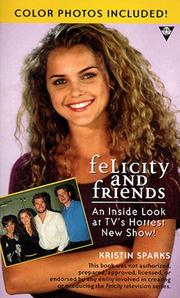Cover of: Felicity
