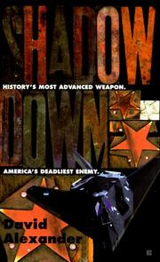Cover of: Shadow down
