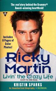 Cover of: Ricky Martin