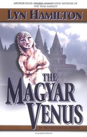 Cover of: The Magyar Venus