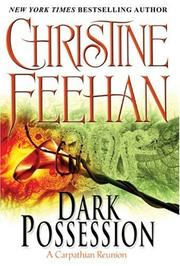 Cover of: Dark Possession (The Carpathians (Dark) Series, Book 15)