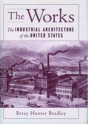 The works by Betsy H. Bradley