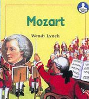 Cover of: Mozart (Lives & Times)