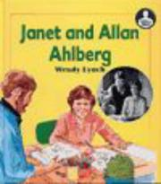 Cover of: Janet and Allan Ahlberg (Lives & Times)