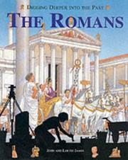 Cover of: The Romans (Digging Deeper into the Past)