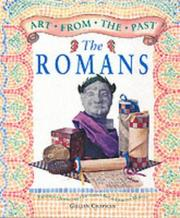 Cover of: The Romans (Art from the Past)