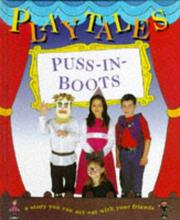 Cover of: Puss in Boots (Playtales)