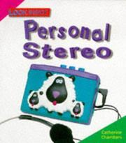 Cover of: Personal Stereo (Look Inside)