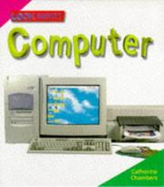 Cover of: Computer (Look Inside)
