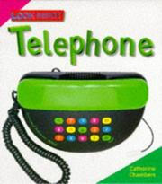 Cover of: Telephone (Look Inside)