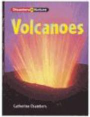 Cover of: Volcanoes (Disasters in Nature)