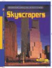 Cover of: Skyscrapers (Building Amazing Structures)