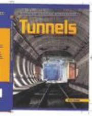 Cover of: Tunnels (Building Amazing Structures)