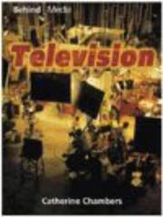 Cover of: Television (Behind the Media)